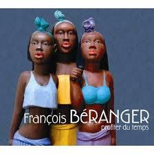 FRANCOIS BERANGER – PROFITER DU TEMPS – 2002 – Didier Ithursarry